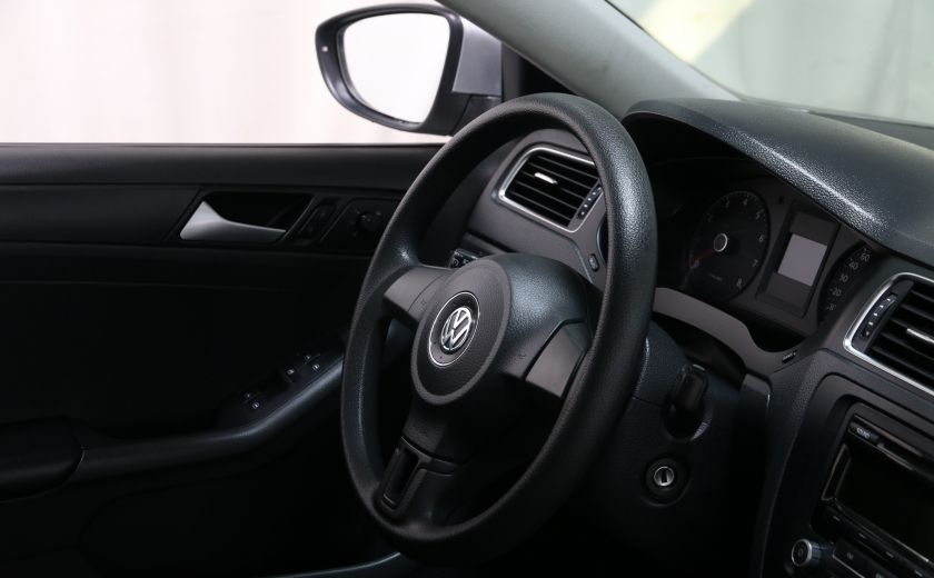 2014 Volkswagen Jetta Trendline+ AUTO A/C GR ELECT SIEGES CHAUFFANTS #18
