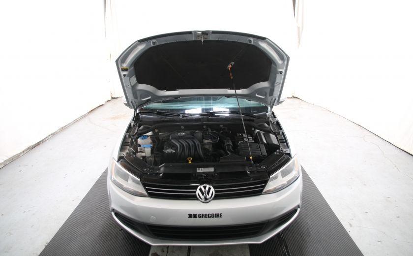 2014 Volkswagen Jetta Trendline+ AUTO A/C GR ELECT SIEGES CHAUFFANTS #20