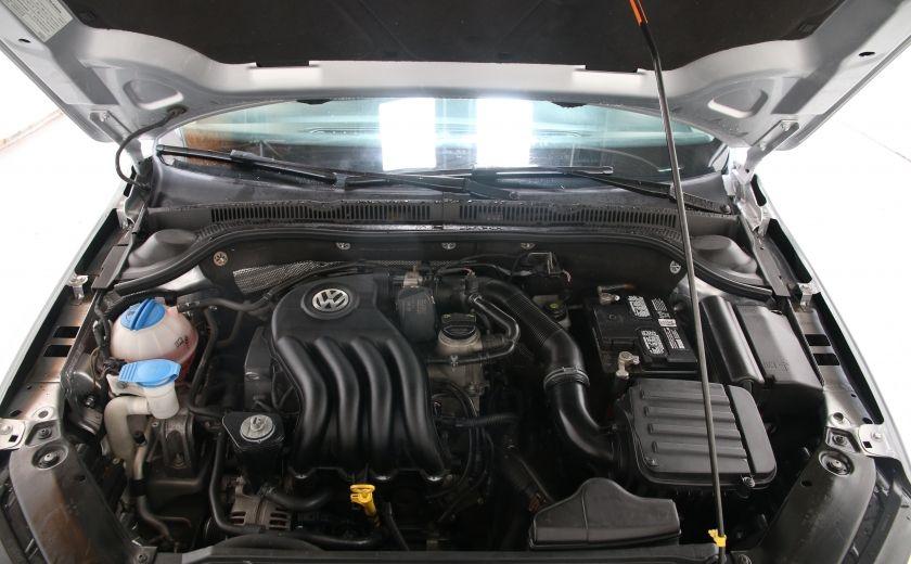 2014 Volkswagen Jetta Trendline+ AUTO A/C GR ELECT SIEGES CHAUFFANTS #21