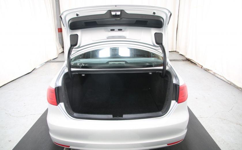 2014 Volkswagen Jetta Trendline+ AUTO A/C GR ELECT SIEGES CHAUFFANTS #22