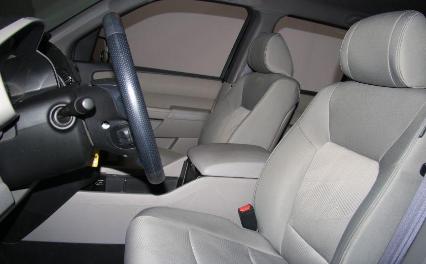 2012 Honda Pilot LX 4WD AUTO A/C GR ELECT MAGS BLUETOOTH 8PASSAGERS #9