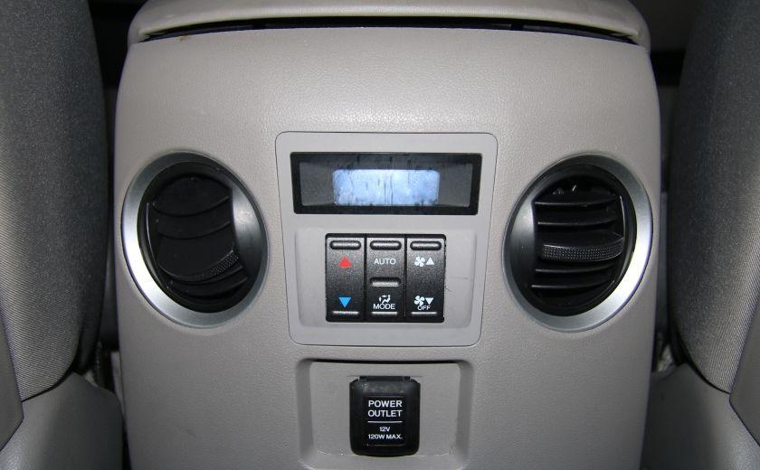 2012 Honda Pilot LX 4WD AUTO A/C GR ELECT MAGS BLUETOOTH 8PASSAGERS #15