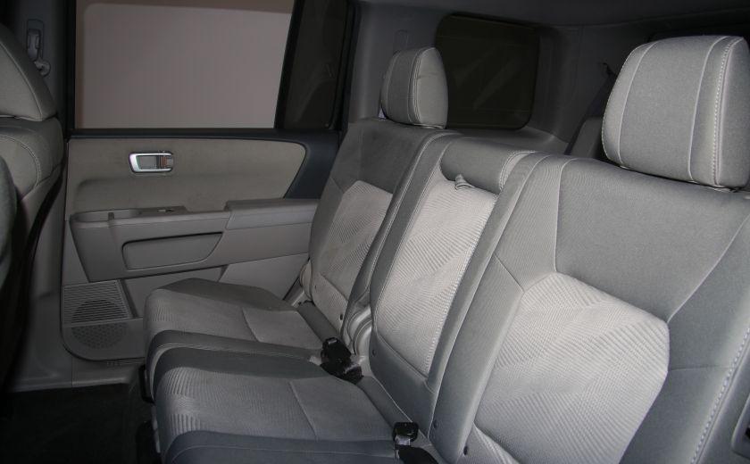 2012 Honda Pilot LX 4WD AUTO A/C GR ELECT MAGS BLUETOOTH 8PASSAGERS #17