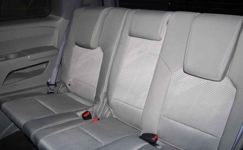 2012 Honda Pilot LX 4WD AUTO A/C GR ELECT MAGS BLUETOOTH 8PASSAGERS #18