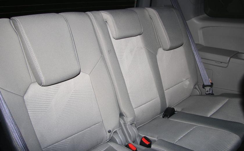 2012 Honda Pilot LX 4WD AUTO A/C GR ELECT MAGS BLUETOOTH 8PASSAGERS #19