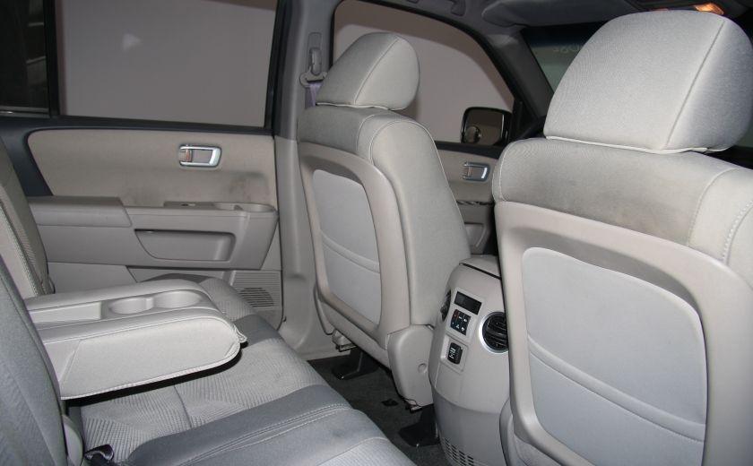 2012 Honda Pilot LX 4WD AUTO A/C GR ELECT MAGS BLUETOOTH 8PASSAGERS #20