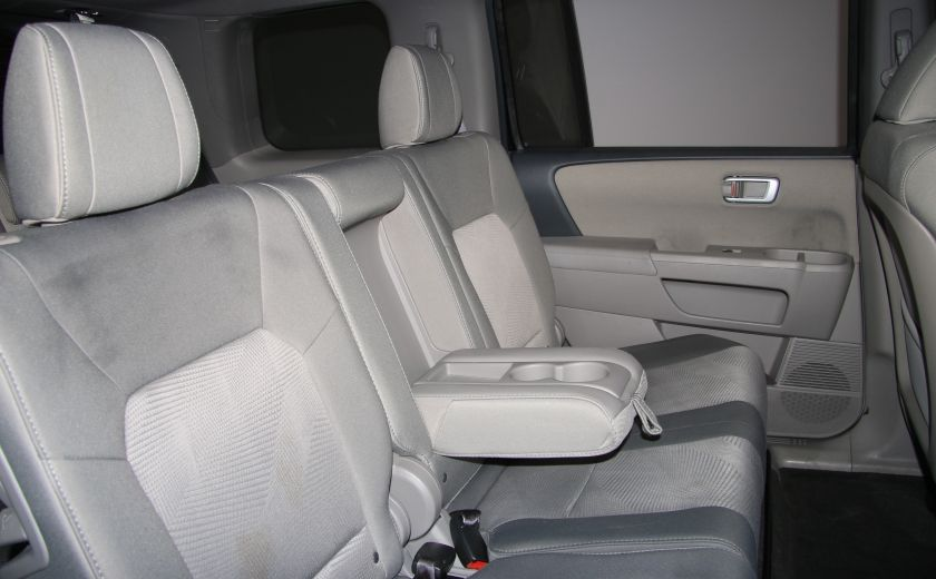 2012 Honda Pilot LX 4WD AUTO A/C GR ELECT MAGS BLUETOOTH 8PASSAGERS #21