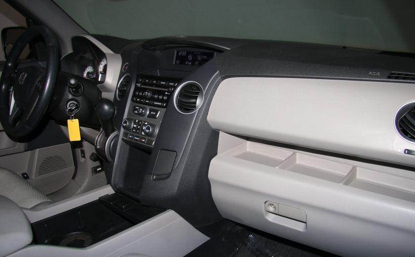 2012 Honda Pilot LX 4WD AUTO A/C GR ELECT MAGS BLUETOOTH 8PASSAGERS #22