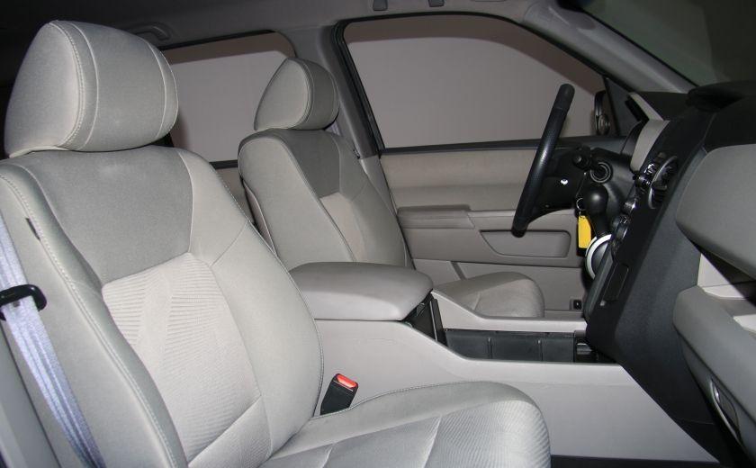 2012 Honda Pilot LX 4WD AUTO A/C GR ELECT MAGS BLUETOOTH 8PASSAGERS #24