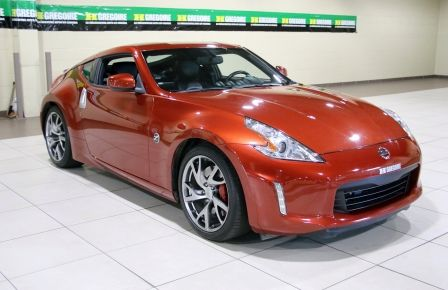 2014 Nissan 370Z Touring AUTO A/C NAV MAGS BLUETOOTH à Victoriaville