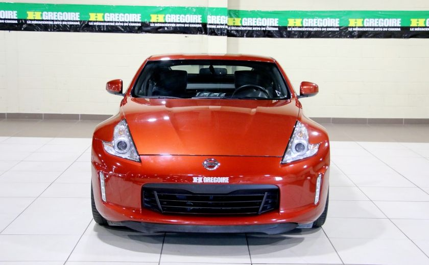 2014 Nissan 370Z Touring AUTO A/C NAV MAGS BLUETOOTH #1
