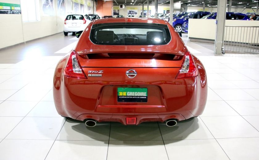 2014 Nissan 370Z Touring AUTO A/C NAV MAGS BLUETOOTH #5