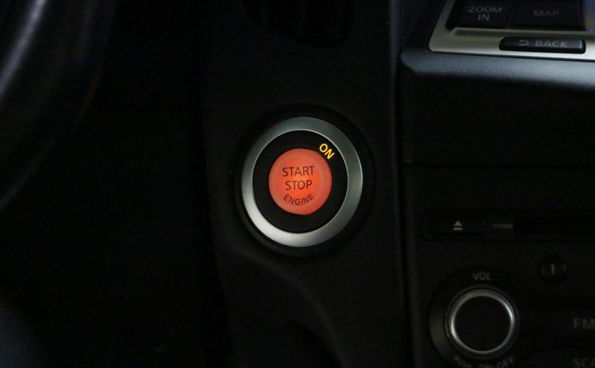 2014 Nissan 370Z Touring AUTO A/C NAV MAGS BLUETOOTH #19