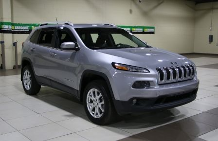 2014 Jeep Cherokee  North AUTOMATIQUE A/C MAGS BLUETHOOT in Îles de la Madeleine