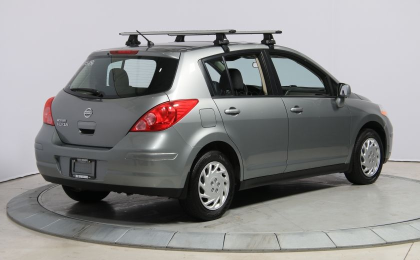 2012 Nissan Versa 1.8 SL A/C GR ELECT TOIT #6