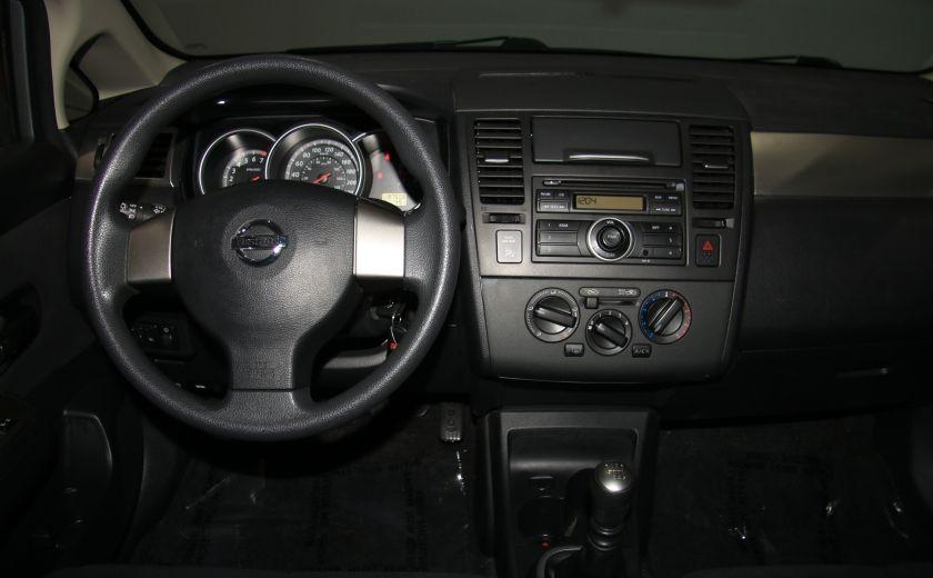 2012 Nissan Versa 1.8 SL A/C GR ELECT TOIT #13
