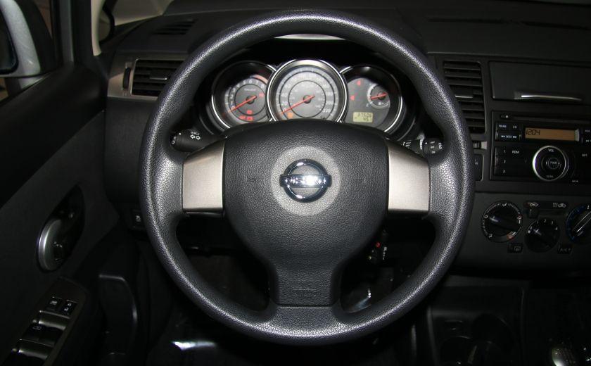 2012 Nissan Versa 1.8 SL A/C GR ELECT TOIT #14