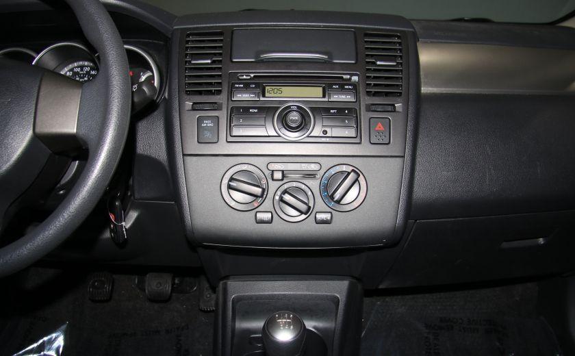 2012 Nissan Versa 1.8 SL A/C GR ELECT TOIT #15