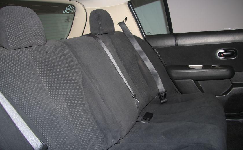 2012 Nissan Versa 1.8 SL A/C GR ELECT TOIT #19
