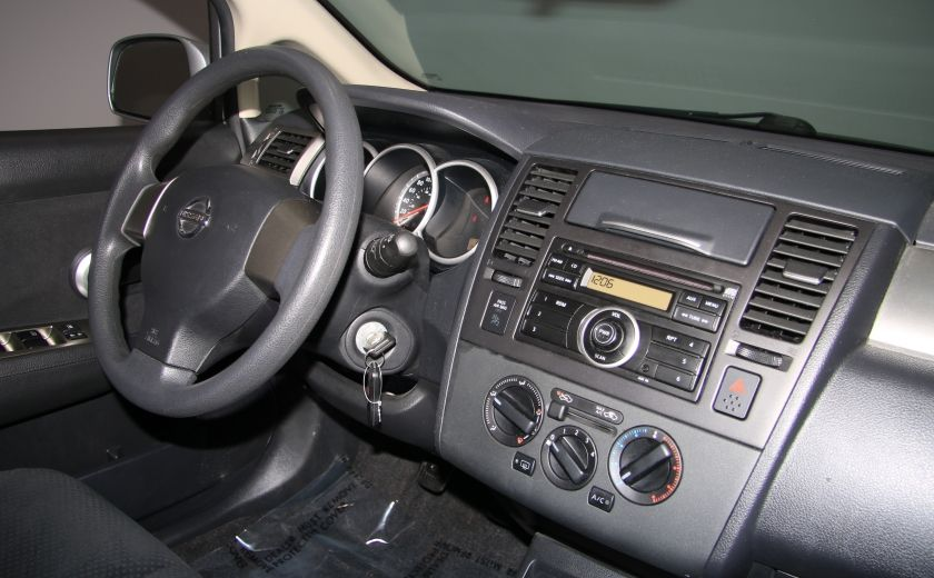 2012 Nissan Versa 1.8 SL A/C GR ELECT TOIT #21
