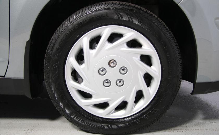 2012 Nissan Versa 1.8 SL A/C GR ELECT TOIT #29