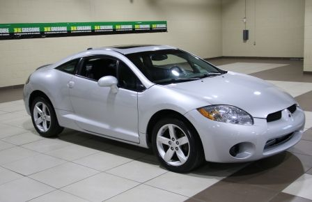 2008 Mitsubishi Eclipse GS AUTO A/C TOIT MAGS in Sept-Îles