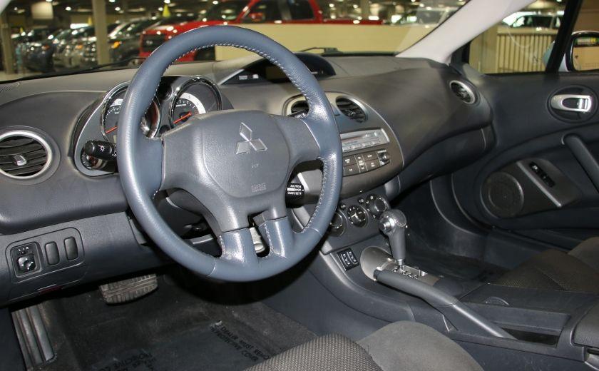 2008 Mitsubishi Eclipse GS AUTO A/C TOIT MAGS #7