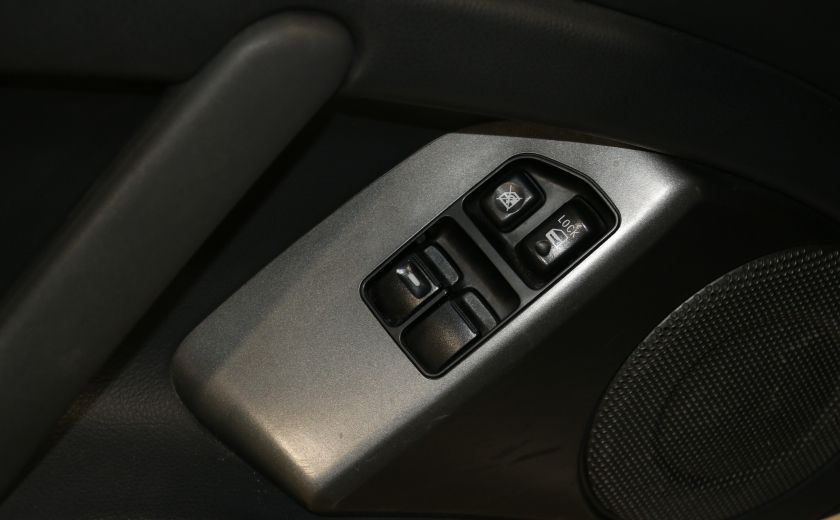 2008 Mitsubishi Eclipse GS AUTO A/C TOIT MAGS #9