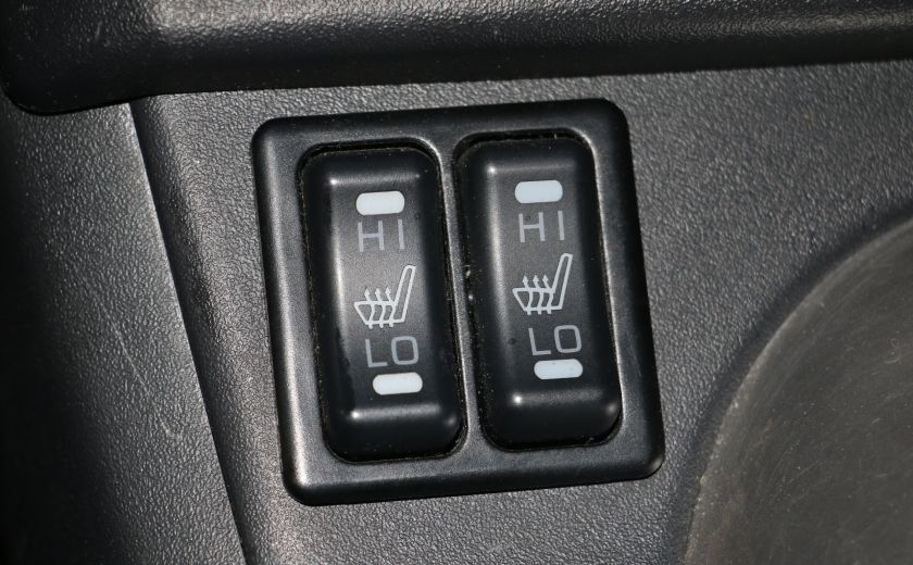 2008 Mitsubishi Eclipse GS AUTO A/C TOIT MAGS #14