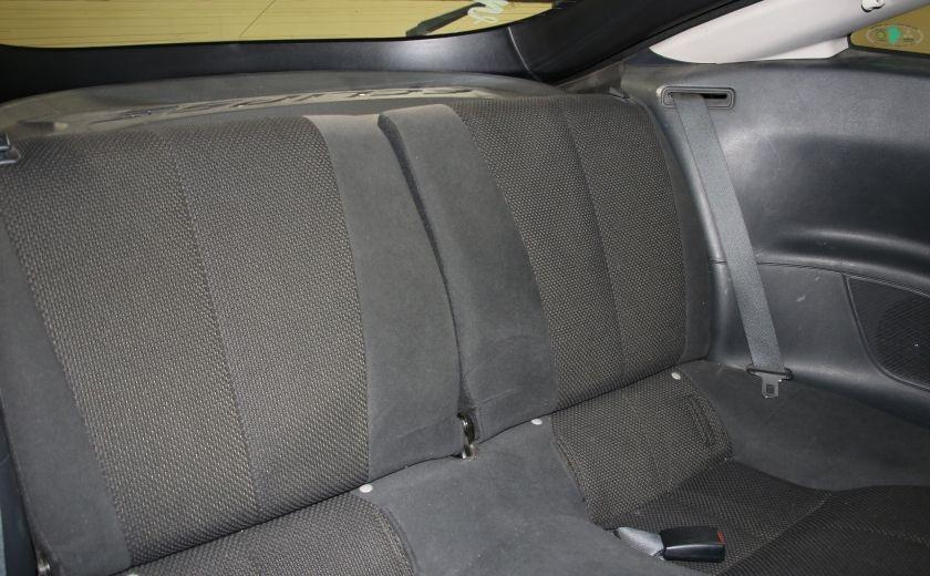 2008 Mitsubishi Eclipse GS AUTO A/C TOIT MAGS #17