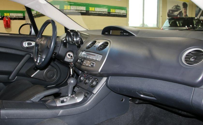 2008 Mitsubishi Eclipse GS AUTO A/C TOIT MAGS #18