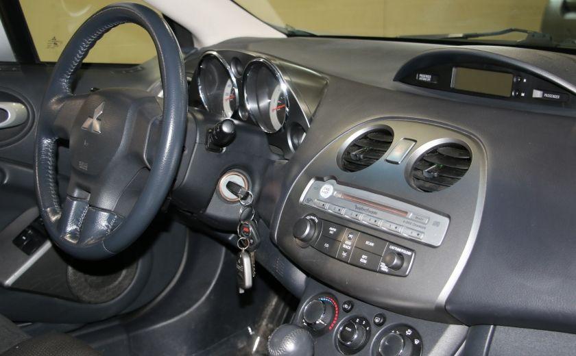 2008 Mitsubishi Eclipse GS AUTO A/C TOIT MAGS #19
