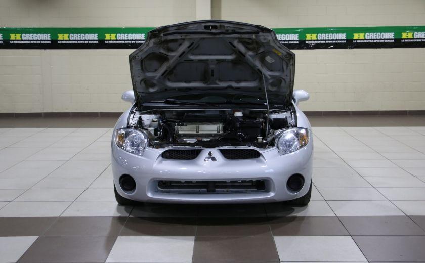 2008 Mitsubishi Eclipse GS AUTO A/C TOIT MAGS #22