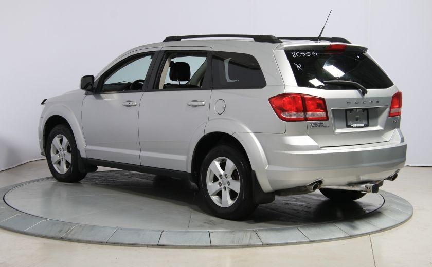 2011 Dodge Journey SXT AUTOMATIQUE A/C MAGS BLUETHOOT #4