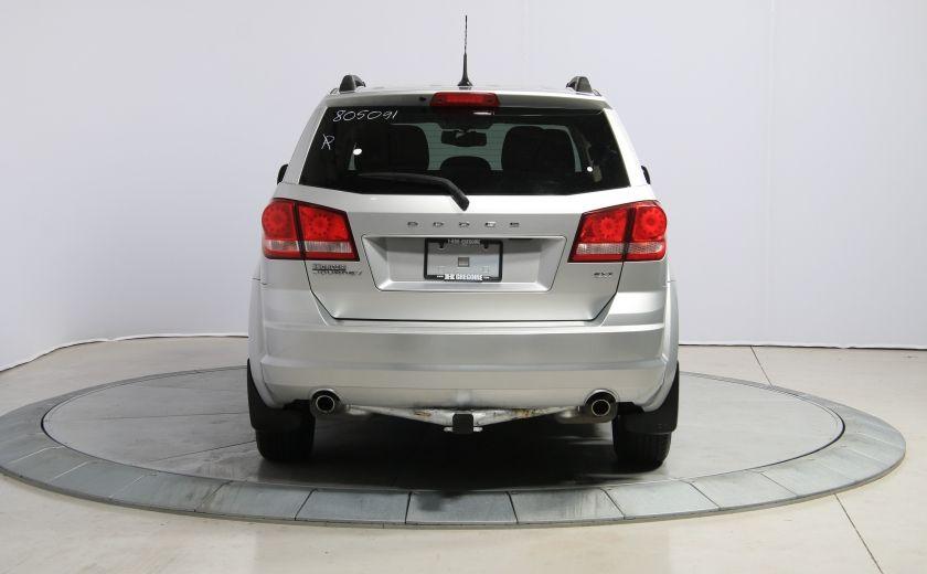 2011 Dodge Journey SXT AUTOMATIQUE A/C MAGS BLUETHOOT #5