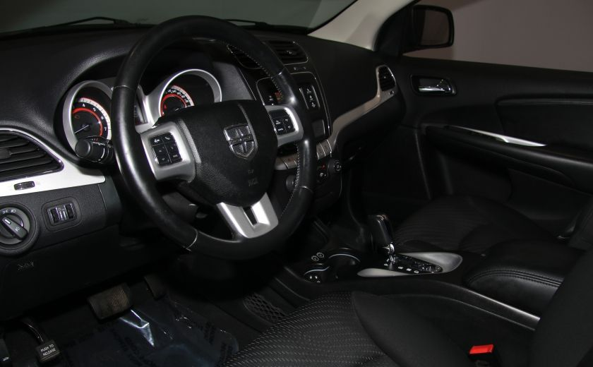 2011 Dodge Journey SXT AUTOMATIQUE A/C MAGS BLUETHOOT #8