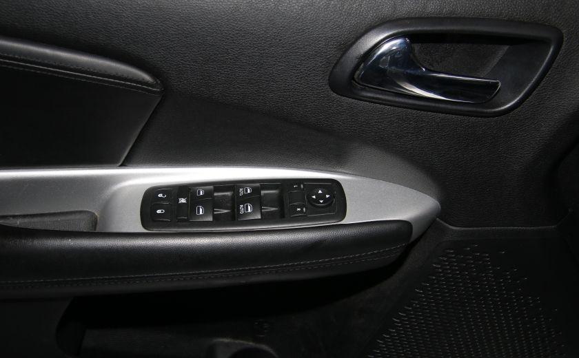2011 Dodge Journey SXT AUTOMATIQUE A/C MAGS BLUETHOOT #10