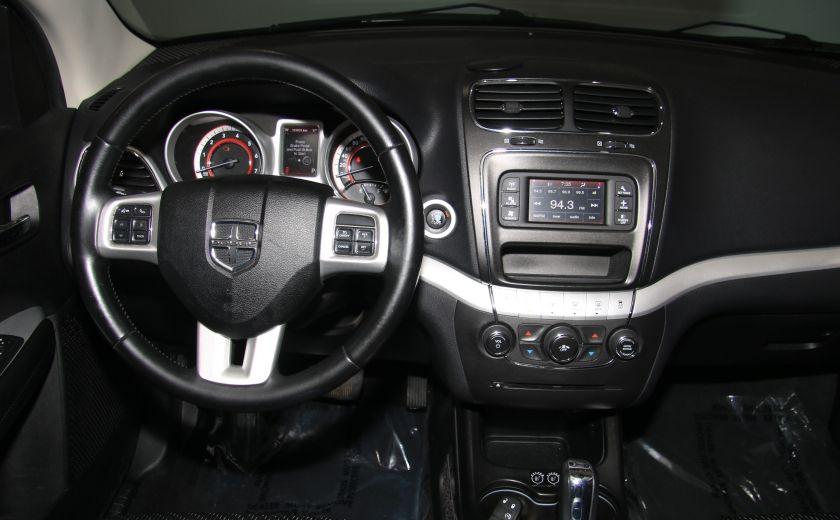 2011 Dodge Journey SXT AUTOMATIQUE A/C MAGS BLUETHOOT #13