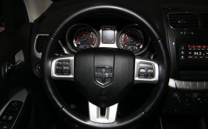 2011 Dodge Journey SXT AUTOMATIQUE A/C MAGS BLUETHOOT #14