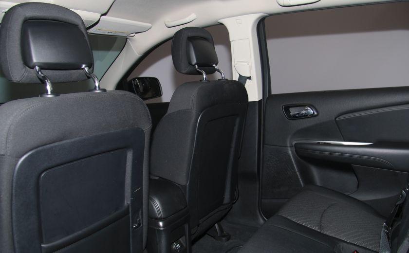 2011 Dodge Journey SXT AUTOMATIQUE A/C MAGS BLUETHOOT #17