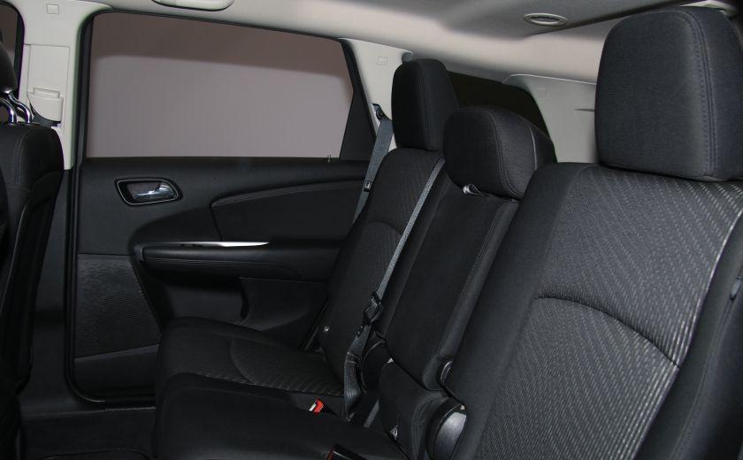 2011 Dodge Journey SXT AUTOMATIQUE A/C MAGS BLUETHOOT #18