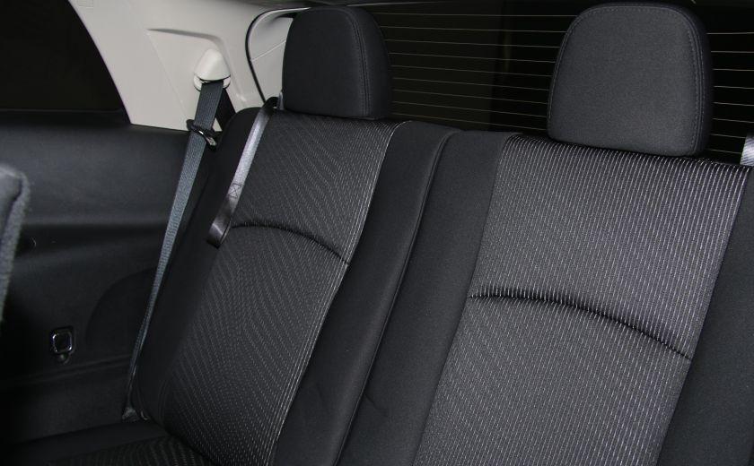 2011 Dodge Journey SXT AUTOMATIQUE A/C MAGS BLUETHOOT #19