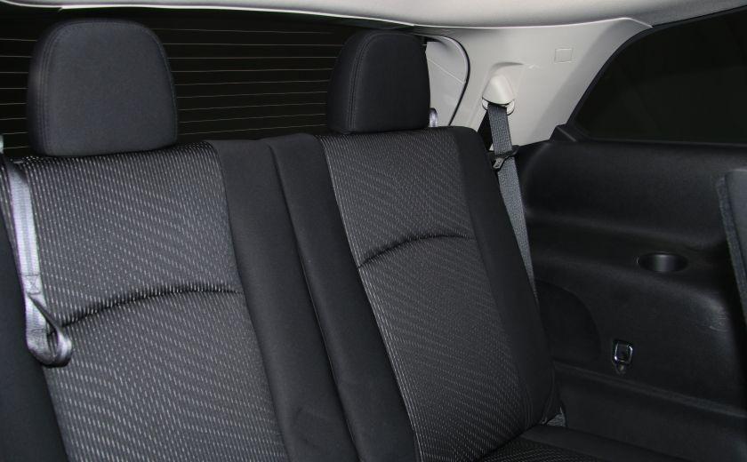 2011 Dodge Journey SXT AUTOMATIQUE A/C MAGS BLUETHOOT #20