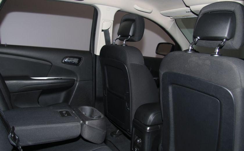 2011 Dodge Journey SXT AUTOMATIQUE A/C MAGS BLUETHOOT #21