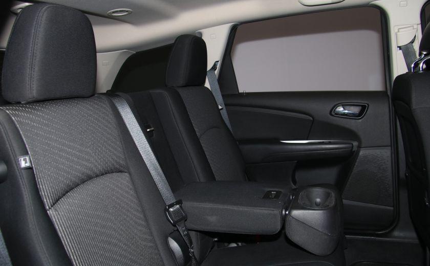 2011 Dodge Journey SXT AUTOMATIQUE A/C MAGS BLUETHOOT #22