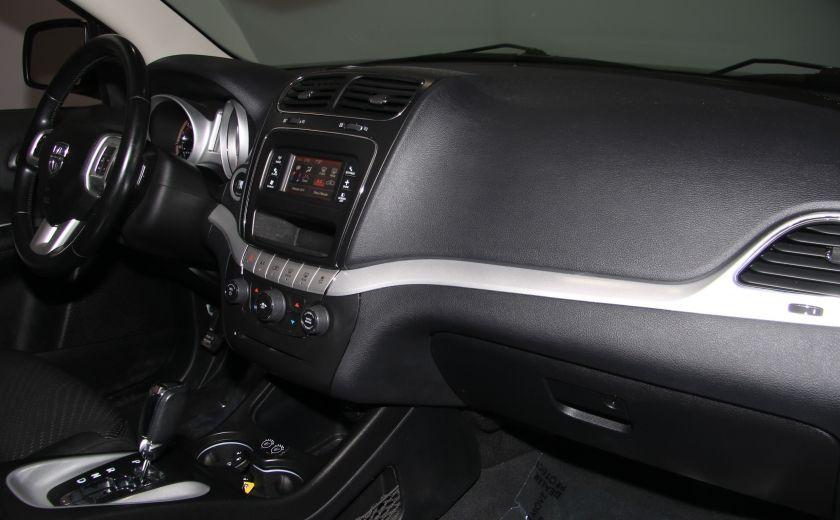 2011 Dodge Journey SXT AUTOMATIQUE A/C MAGS BLUETHOOT #23