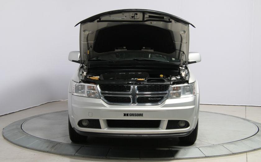 2011 Dodge Journey SXT AUTOMATIQUE A/C MAGS BLUETHOOT #27