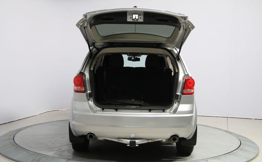 2011 Dodge Journey SXT AUTOMATIQUE A/C MAGS BLUETHOOT #28