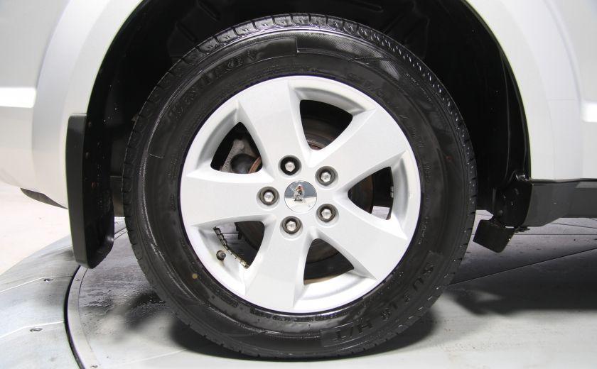 2011 Dodge Journey SXT AUTOMATIQUE A/C MAGS BLUETHOOT #32