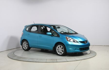 2013 Honda Fit LX AUTO A/C GR ELECT MAGS BLUETOOTH #0